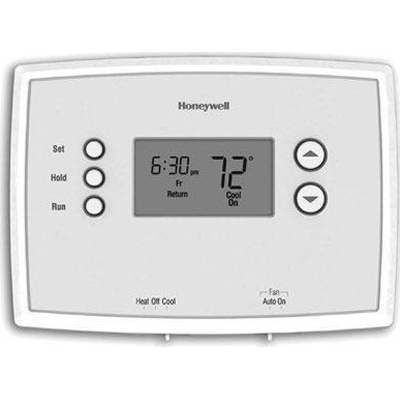 Honeywell Home RTH2510B1000-A 7 Day Programmable Thermostat