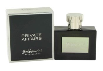 Baldessarini Private Affairs by Baldessarini Eau De Toilette Spray 3 oz