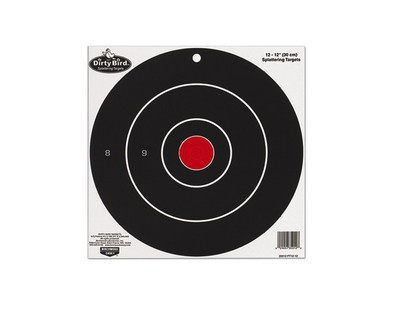 Birchwood Casey 35070 DirtyBird 12 in. BE Splttrng Tgt -100