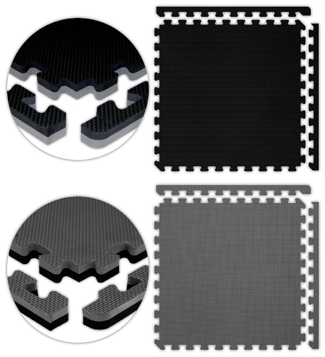 Sports Floor Mats and Rugs
