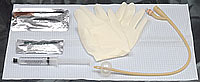 Bard 57800518 18 Fr  5cc Complete Foley Kit with Catheter