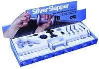 OTC OTC1179 Silver Slapper 8-Way Slide Hammer Puller Set