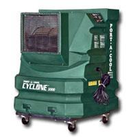 Port-A-Cool PORPAC2KCYC01 Port-A-Cool Cyclone 3000 Evaporative Cooler DOBA10679
