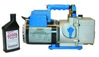 Robinair ROB15434 CoolTech 4 CFM Two Stage Vacuum Pump