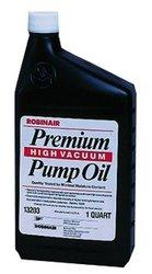Robinair ROB13203 1 Qt. A/C Premium High Vacuum Pump Oil DOBA10875