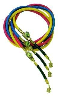 Robinair ROB39072A R-12 Hose Set With Quick Seal Fittings