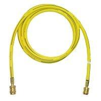 Robinair ROB61096 96 Inch R-134A Yellow Hose