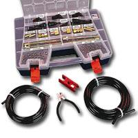Discount Automotive Parts Online S.U.R. and R Auto Parts SRRKP1200 Fuel Line Replacement Kit