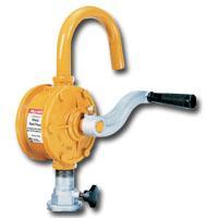 Tuthill Transfer FILSD62 Rotary Vane Manual Transfer Pump