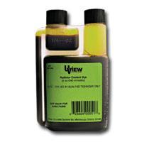 UVIEW UVU483908 Radiator Coolant Dye - 8 oz. Bottle DOBA14603