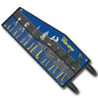 Vise Grip VGP2078712 8 Piece GrooveLock / ProPliers Kit Bag Set