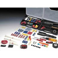 Wilmar WLMW5207 285 Piece Electrical Repair Kit