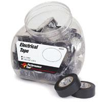 Wilmar WLMW501D 24 Piece Electrical Tape Fish Bowl Merchandiser
