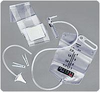 Coloplast 621500 Economy Version Irrigation Set Kit