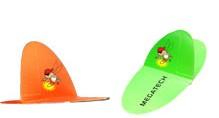 Megatech Firefly Vertical-Horizontal Tail