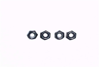 MEGATECH MTPT-MP151 3Mm Megapro Wheel Nuts