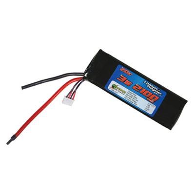 Venom 20C 2100Mah 11.1V 3-Cell Lipo Battery -1577