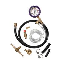 Image of Actron ACTCP7838 Professional Fuel Pressure Tester Kit