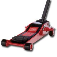 American Forge INT200T 2 Ton Low-Rider Floor Jack