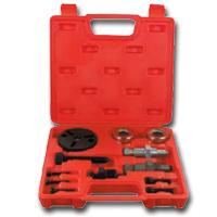 Astro Pneumatic AST7886 A/C Compressor Clutch Installer/Remover Kit DOBA4967