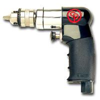 Chicago Pneumatic CPT7300 1/4 Inch Chuck General Purpose Air Drill DOBA5418