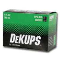 DeVilbiss DEVDPC-607 DeKups Reusable Cup Frame and Lid - 9 oz. DOBA5769