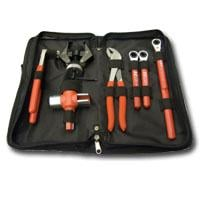 E-Z Red EZRBMK1914 Battery Service Kit