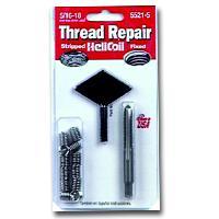 Helicoil HEL5521-5 Thread Repair Kit 5/16-18in. DOBA6682