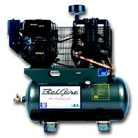 IMC  IMC3G3HKL Two Stage Engine-Powered Reciprocating Air Compressor 12HP