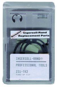 Ingersoll Rand IRT231-TK2 Motor Tune Up Kit for IRT231