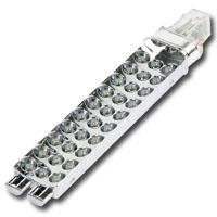 J S Products  JSP98252 30 LED Replacement PL Mount Panel