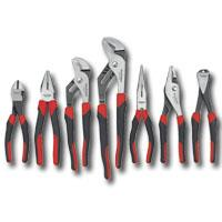 KD Tools KDT82108 7 Piece GearWrench Mixed Pliers Set