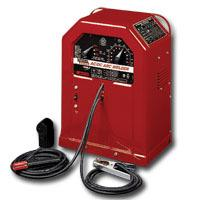Lincoln Electric Welders LEWK1297 AC/DC 225/125 60HZ Arc Welder