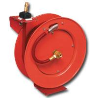 Lincoln Lubrication LIN83754 Air Reel – 50 ft x 1/2 in.