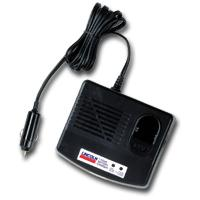 Lincoln Lubrication LIN1215 12 Volt Charger For PowerLuber