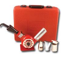 Master Appliance MASHG501AK Master Heat Gun With 3 Attachments & Case