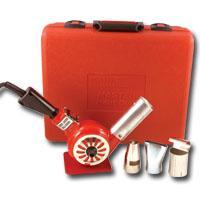 Master Appliance MASHG751BK Master Heat Gun With 3 Attachments & Case