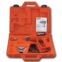 Master Appliance MASPH1100K Proheat Heat Gun with 2 Attachments and Case