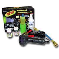 Mastercool MSC53351 Professional UV Leak Detection Kit