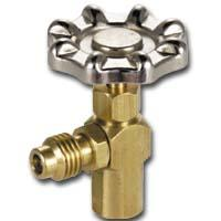 Mastercool MSC85510 R-134a Can Tap Valve DOBA8946