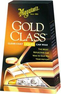 Meguiars MEGG7016 Gold Class Liquid Car Wax 16oz.
