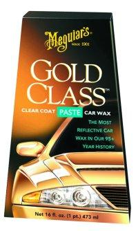 Meguiars MEGG7014 Gold Class Car Paste Wax