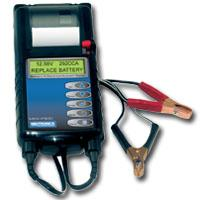 Midtronics MIDMDX-P300 Battery and Electrical System Tester with Built-in Printer