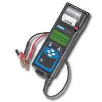 Midtronics MIDEXP-800 Advanced Digital Battery and Electrical System Analyzer with Integrated Printer