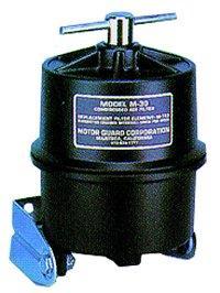 Motor Guard JLMM60 Air Filter 1/2 NPT DOBA9617