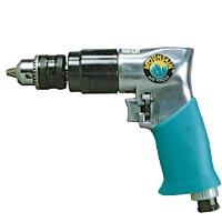 Mountain MTN7302 3/8 Inch Chuck Reversible Air Drill DOBA9828