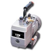 Mountain MTN8404 8.2 x 15.8 x 14.7 CFM Vacuum Pump