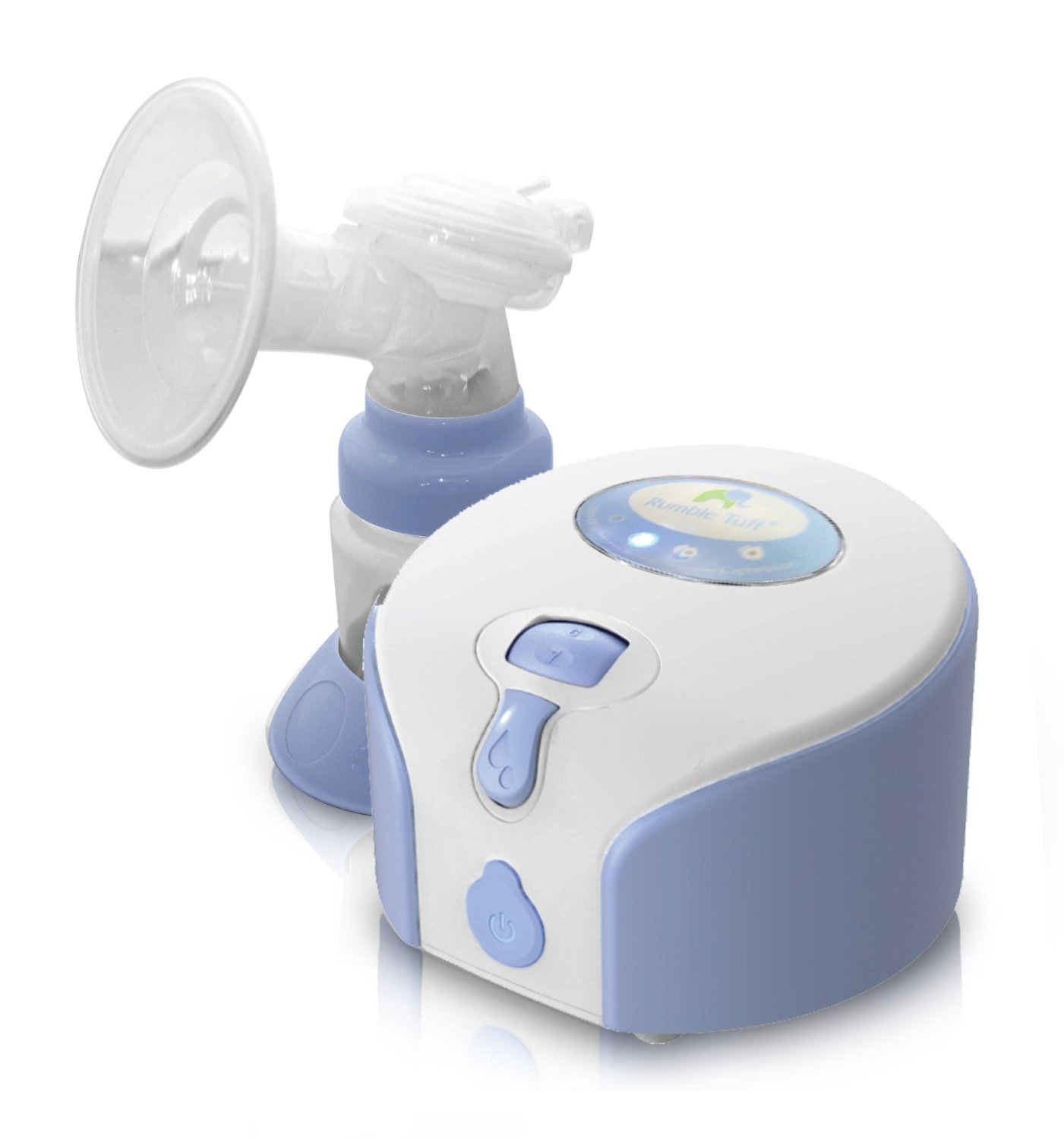Rumble Tuff PA200S Easy Express Electric Breast Pump