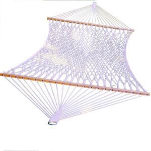 Algoma 13 ft. Cotton Rope Hammock