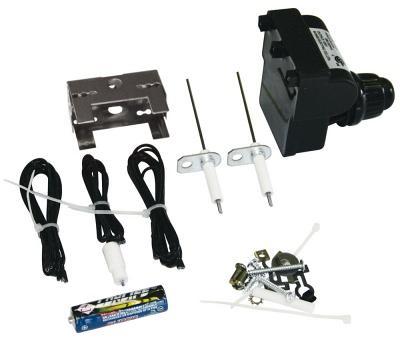 Onward Grill Pro 20620 Universal Electronic Ignitor Kit